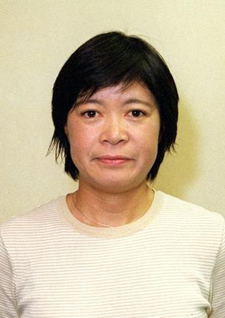 死去した重由美子さん