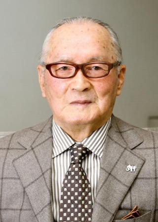 巨人の長嶋茂雄元監督