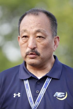 鳥内秀晃監督