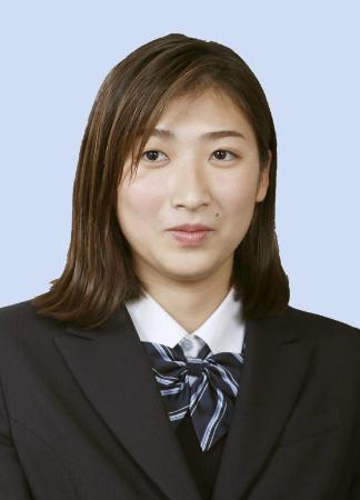 池江璃花子選手