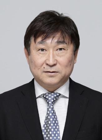 成田収平氏