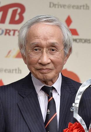 日本ラグビー協会の岡村正会長