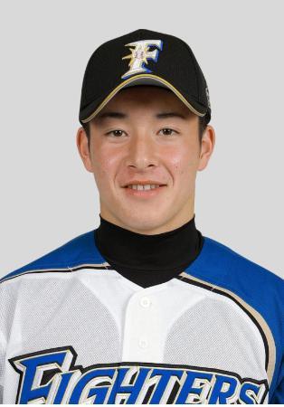 日本ハムの吉田輝星投手