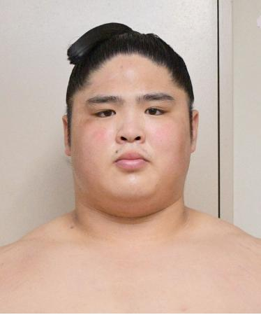 貴ノ富士関