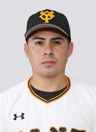 クリスチャン・ビヤヌエバ内野手
