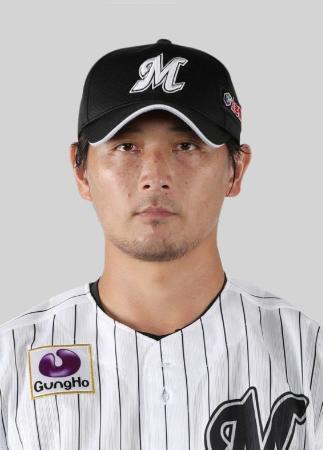 涌井秀章投手