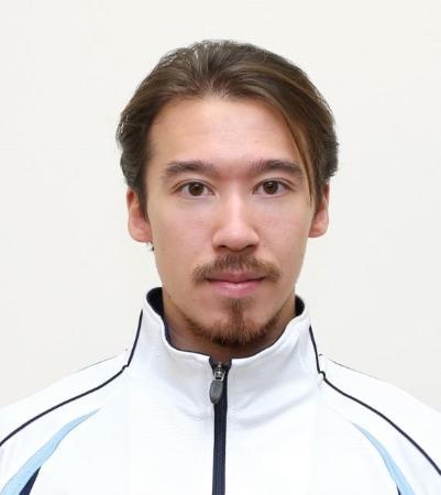 フィギュアスケート・アイスダンスのクリス・リード