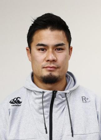 田村優選手