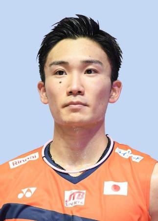 桃田賢斗選手