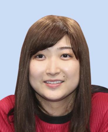 競泳女子の池江璃花子選手