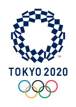 2020年東京五輪の公式エンブレム