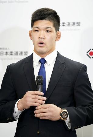 柔道の東京五輪男子代表、大野将平