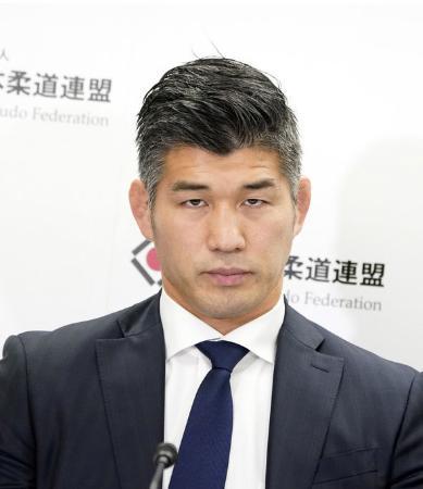 井上康生監督
