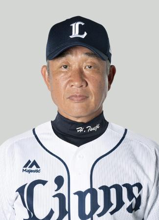 西武の辻発彦監督