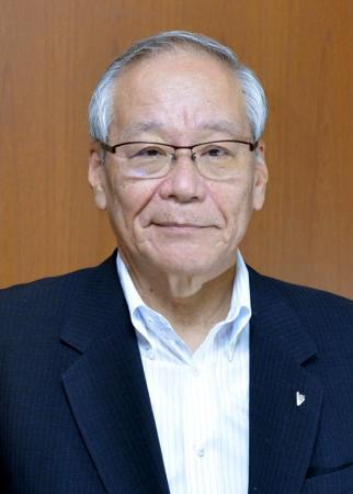 日本医師会の横倉義武会長
