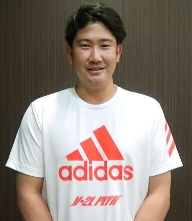 「ものまねコンテスト」を発案した巨人の菅野智之投手(球団提供)