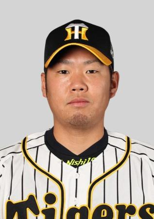 阪神の西勇輝投手