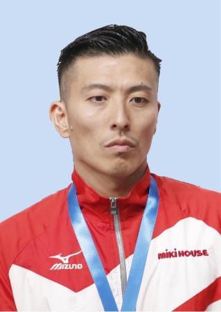 寺内健選手