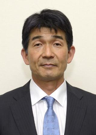 JOCの尾県貢選手強化本部長