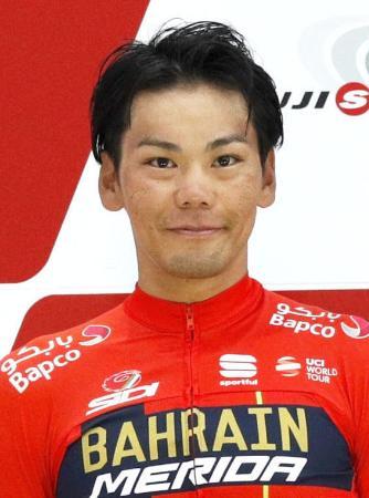 自転車ロードレースの東京五輪代表に決まった新城幸也