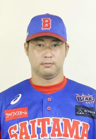 田沢純一投手