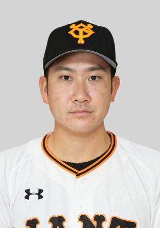 巨人の菅野智之投手