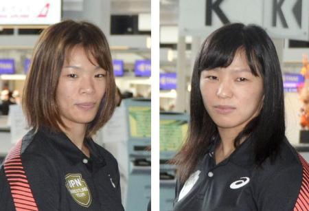 川井梨紗子、川井友香子