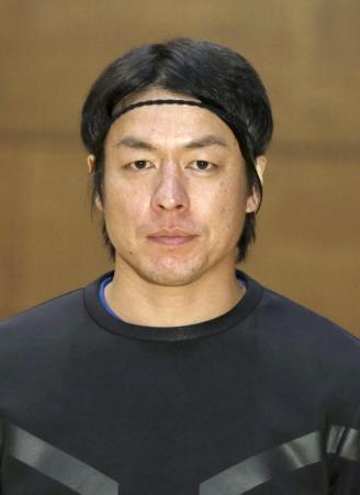 宮崎大輔選手