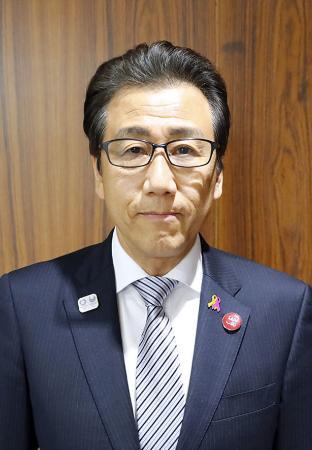 札幌市の秋元克広市長