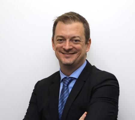 アンドルー・パーソンズ国際パラリンピック委員会(IPC)会長