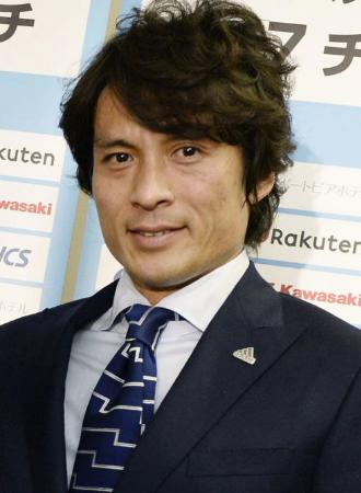 宮本恒靖氏