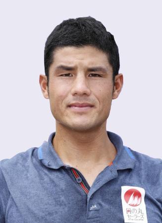 セーリング男子フィン級の東京五輪代表に決まった瀬川和正