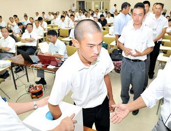 埼玉県大会組み合わせ決定 徳栄4季連続甲子園目指す
