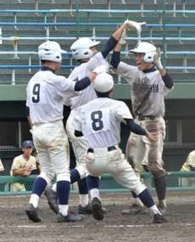 8強そろう、秋季栃木県大会