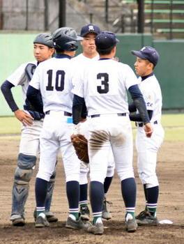佐賀北、鹿児島実に1-6で苦杯 九州地区大会
