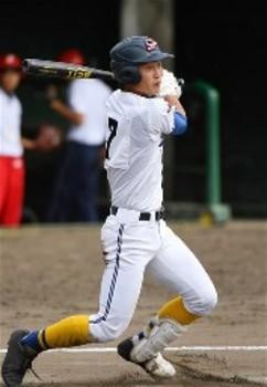 秋季九州大会 熊本県勢2校は準決勝敗退