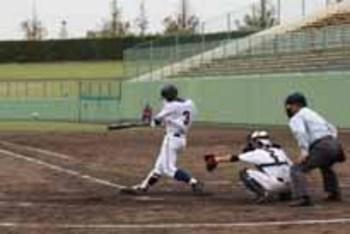 宇部鴻城が準決勝へ 秋季中国高校野球