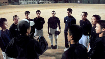 部員10人の進学校、つかめ甲子園 京都・洛星、21世紀枠候補