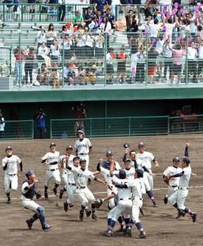 北陸Vで「寡占状態」崩れる 2016年、福井県の高校野球回顧