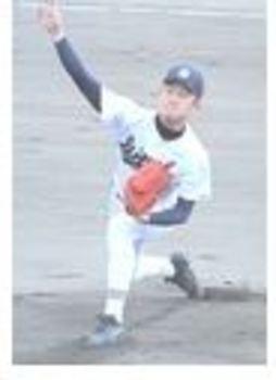 静岡 1年生右腕の春が急成長 天理と奈良県で練習試合