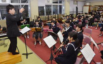 中村 甲子園に響け応援曲 OBの本田雅人さん作