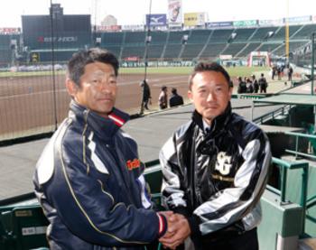 帝京第五(愛媛)、作新学院(栃木)と初戦・両監督インタビュー