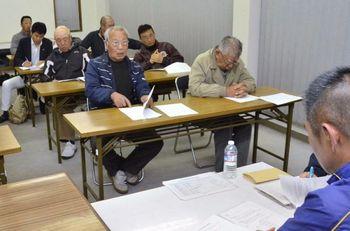 安芸高・野球部が創部100周年 OB会結成へ