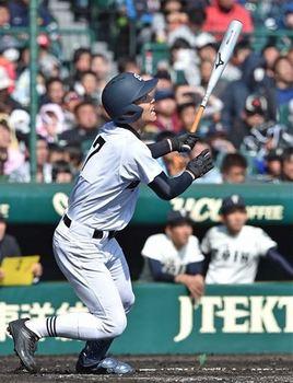 静岡 初回、反攻の6点