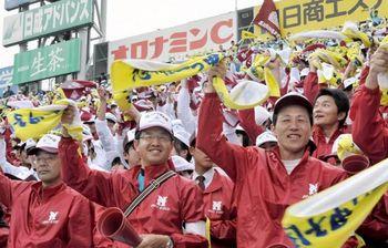 センバツ応援団賞の最優秀賞に高知県の中村高校