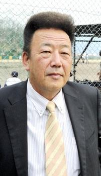 敦賀気比 野球部支えた部長退任 林博美さん