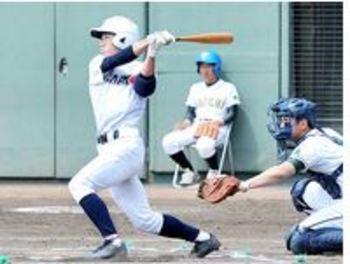 春季埼玉大会 熊谷工競り勝つ、上尾は古豪対決制す