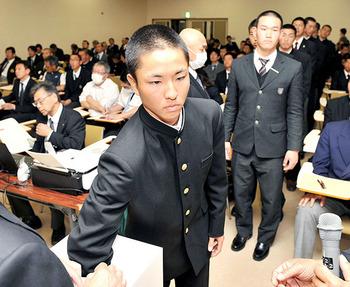 春季埼玉県大会、26日開幕 浦学、初戦は聖望と