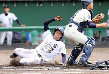 富山西など3回戦へ 春季県高校野球第3日