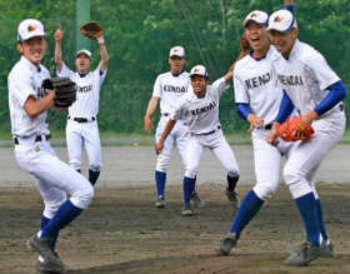 健大高崎、関東頂点へ打力強化 春季関東大会